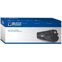 CRG-708H Canon zamiennik BLACK POINT Super Plus (+32 proc. wyd.) zam. Toner Canon: LBP3300, LBP3330, LBP3360