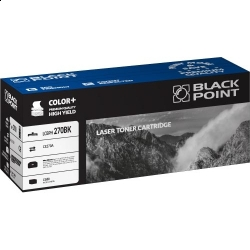 HP 650A BLACK HP CE270A BLACK POINT Toner HP Color LaserJet Enterprise CP5525N, CP5525DN, CP5525XH, M750N, M750DN, M750XH